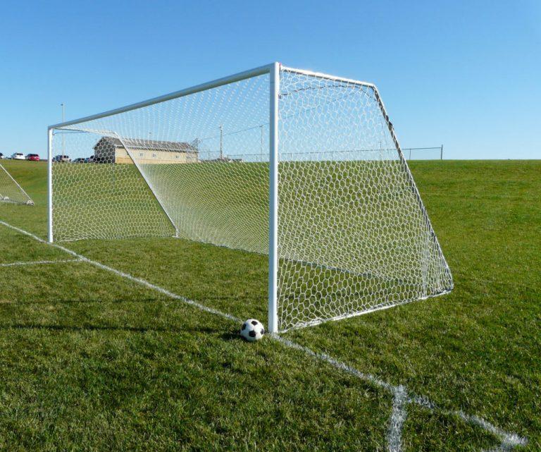 Bison Soccer Goal